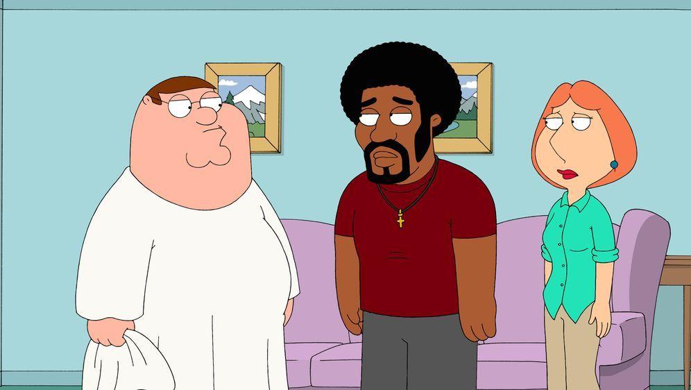 Family Guy - Bildquelle: Foo