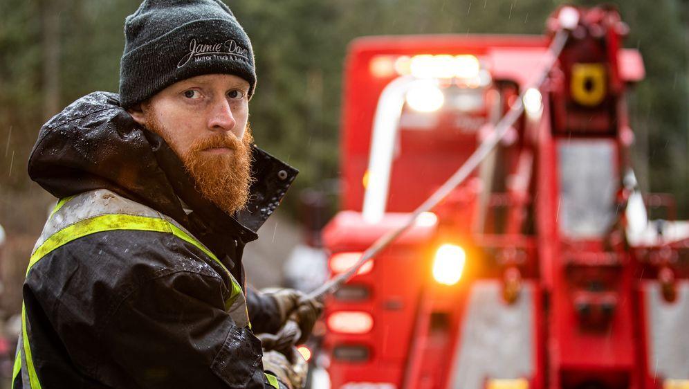 Highway Heroes Canada - Bildquelle: Foo