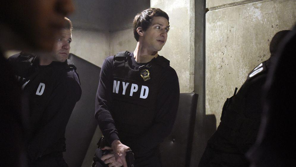 Brooklyn Nine-Nine - Bildquelle: Foo