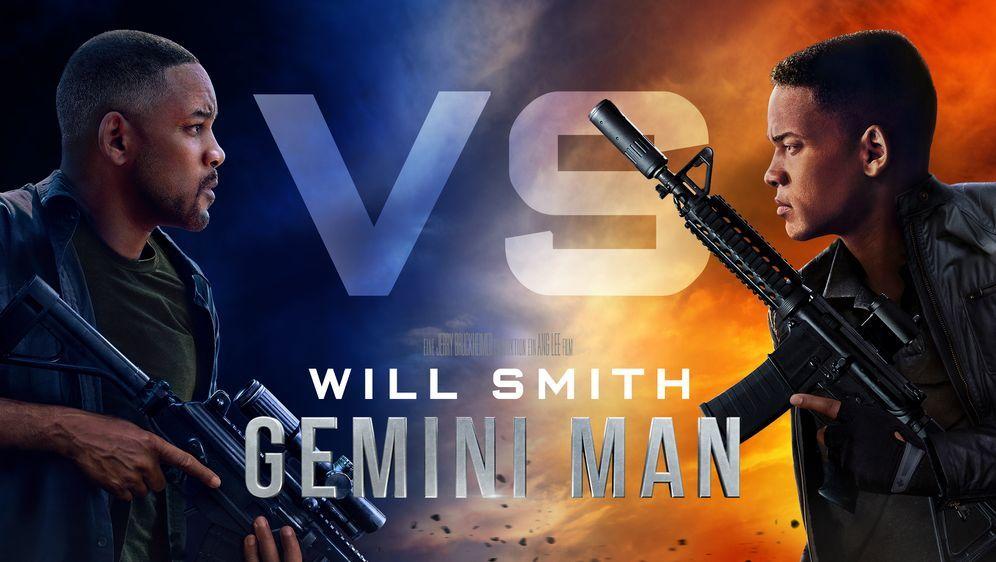 Gemini Man - Bildquelle: Foo