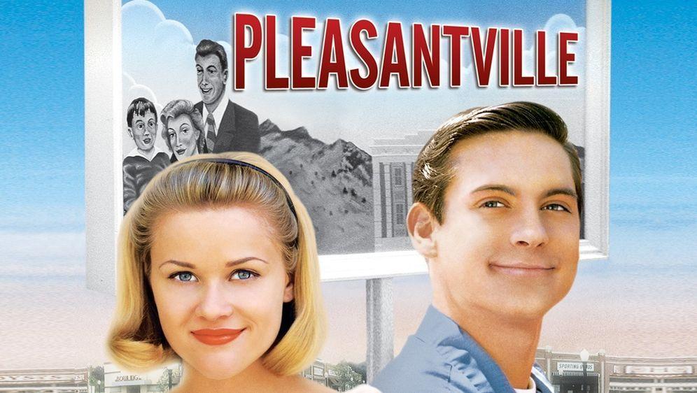 Pleasantville - Bildquelle: Foo