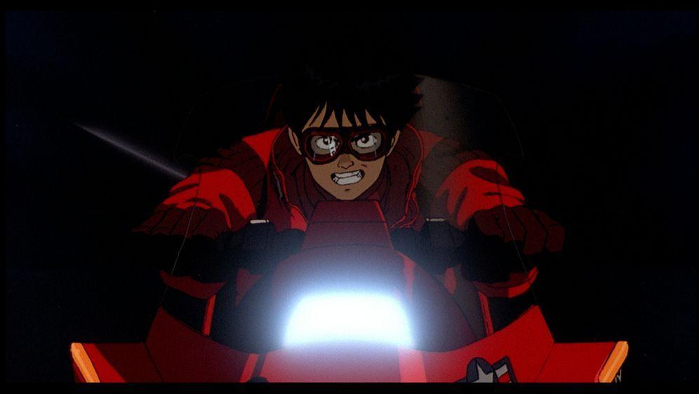 Akira - Bildquelle: Foo