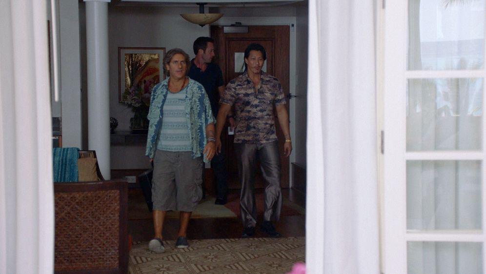 Hawaii Five-0 - Bildquelle: Foo