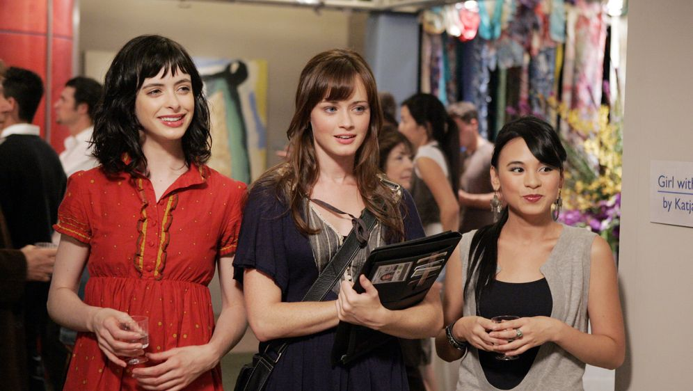 Gilmore Girls - Bildquelle: Foo