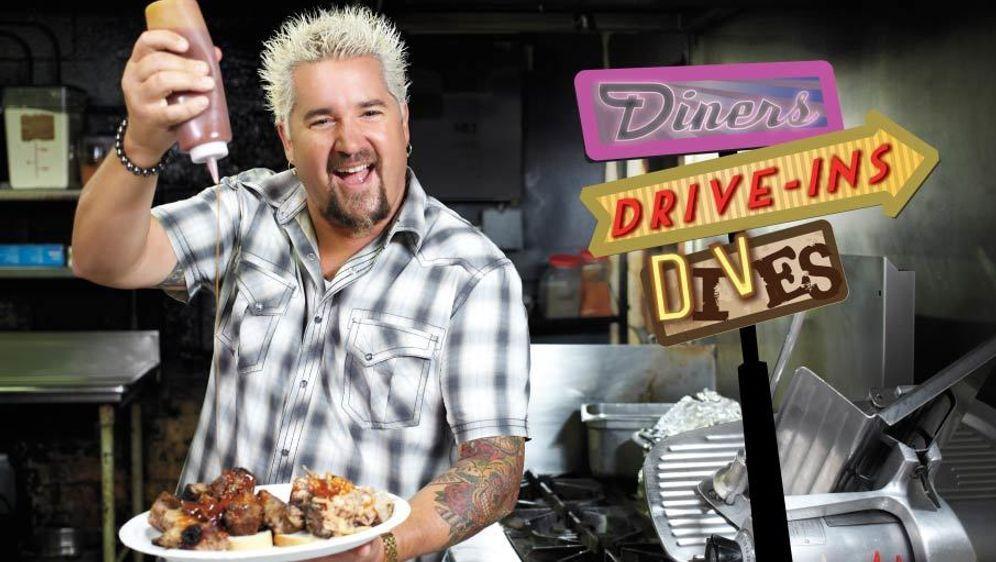 American Food Trip - mit Guy Fieri - Bildquelle: Foo
