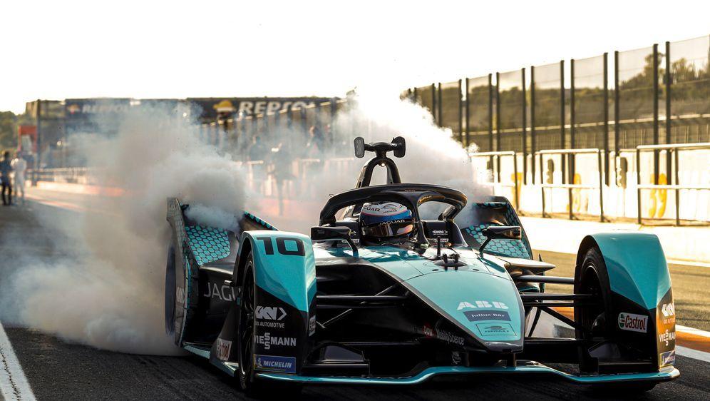ran racing: Formel E - WM live aus Berlin - Bildquelle: Foo