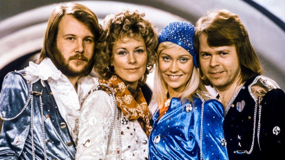 ABBA - Songs für die Ewigkeit - Bildquelle: Foo