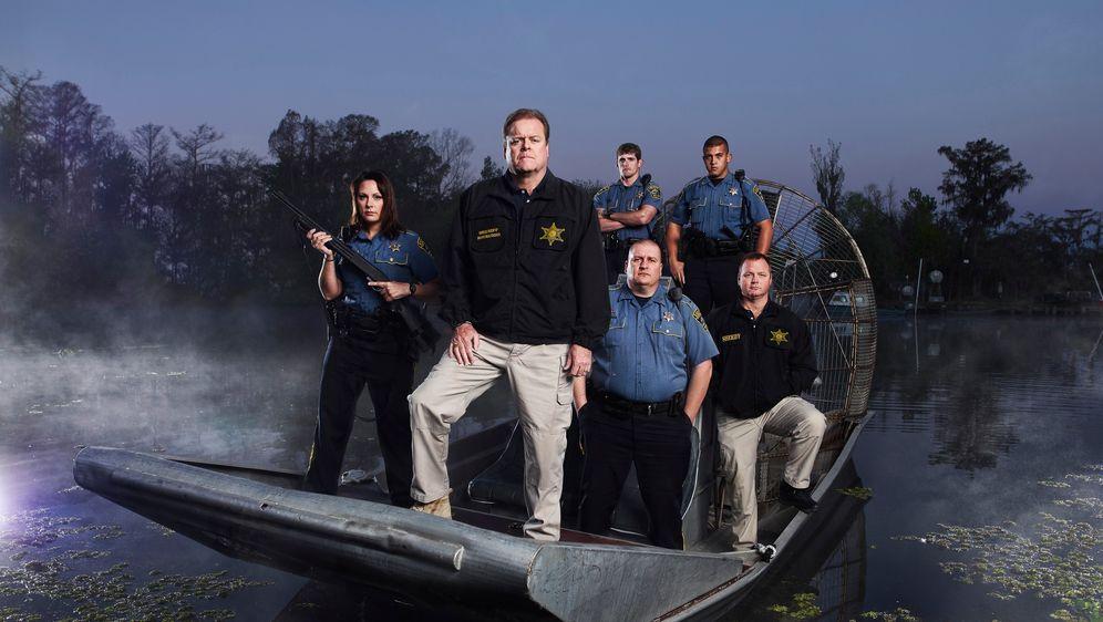 Die Südstaaten-Cops - Bildquelle: Foo