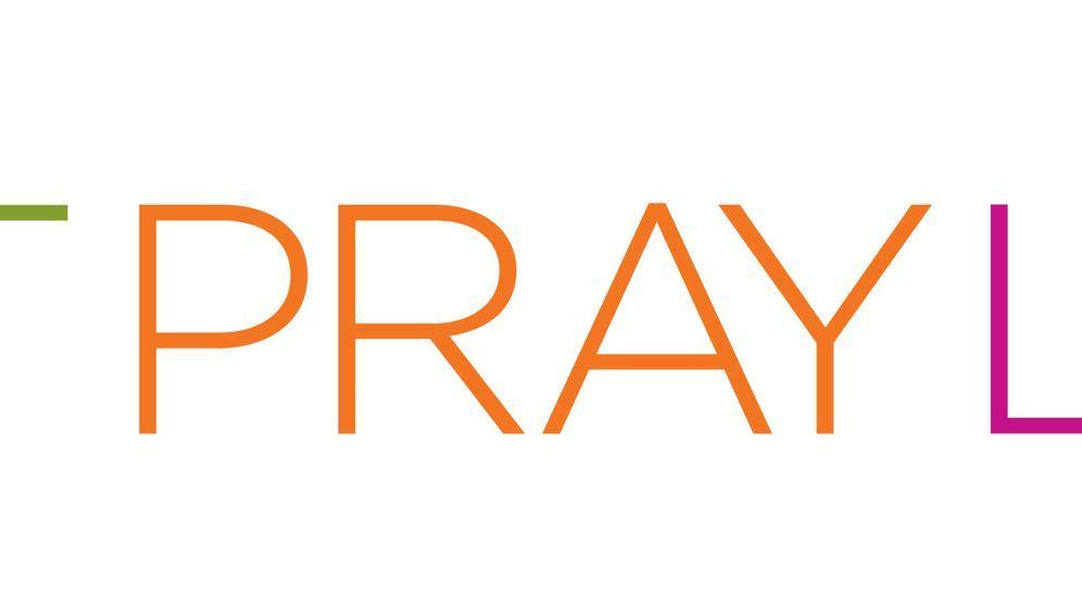 Eat Pray Love - Bildquelle: Foo