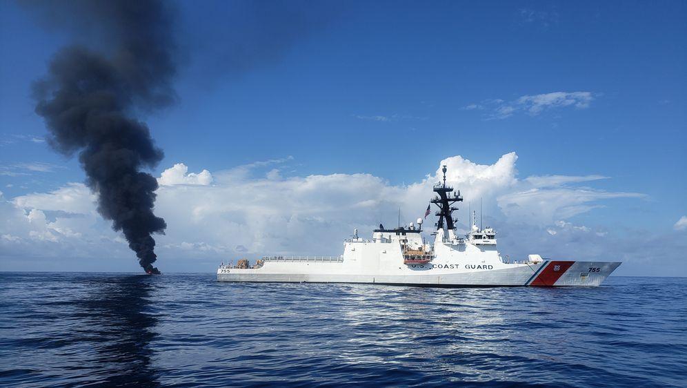 Coast Guard USA - Die Helden der Küstenwache - Bildquelle: Foo