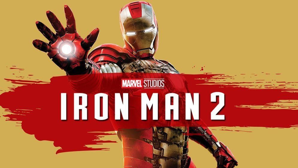 Iron Man 2 - Bildquelle: Foo