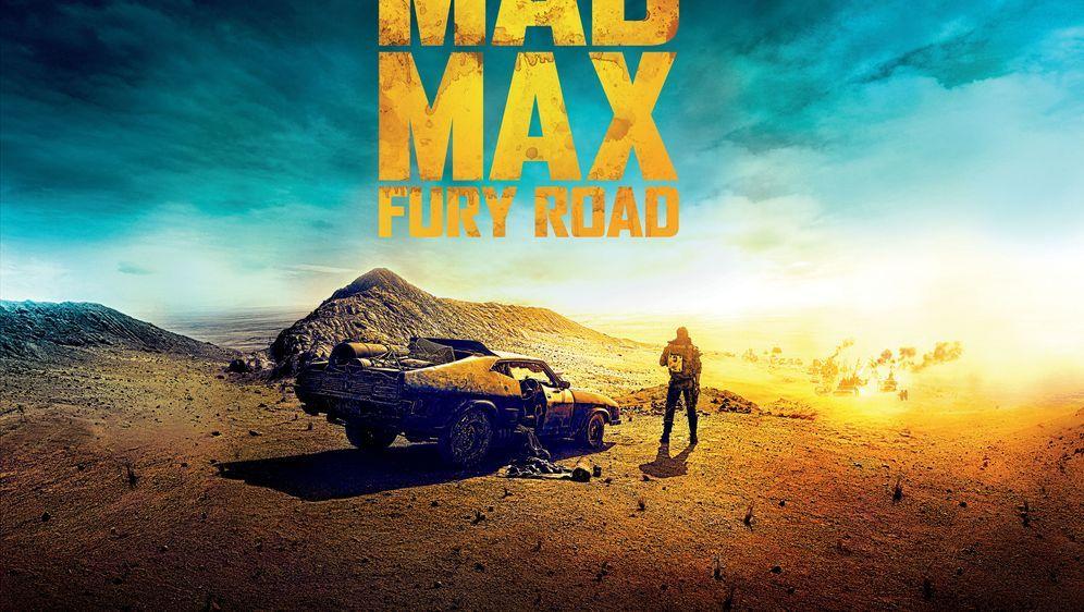 Mad Max: Fury Road - Bildquelle: Foo