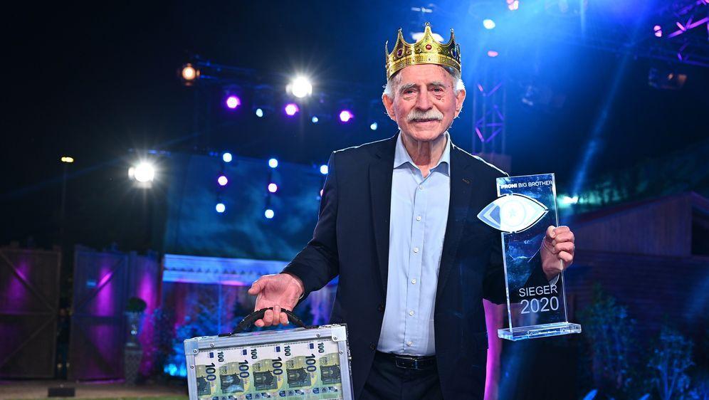 TopTen! Best of Promi Big Brother - Bildquelle: Foo
