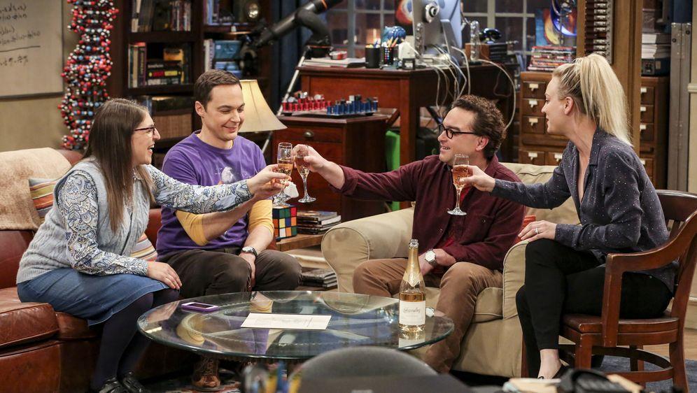 The Big Bang Theory - Bildquelle: Foo
