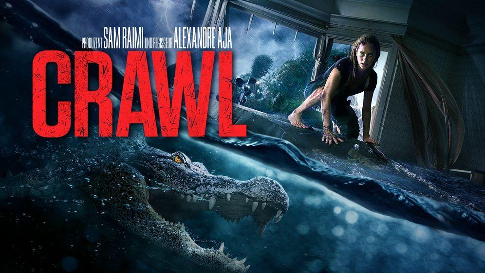Crawl - Bildquelle: Foo